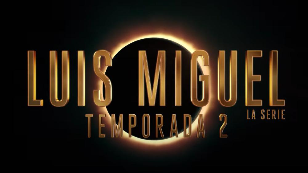 Liberarán dos capítulos de la segunda temporada de Luis Miguel, la serie - Foto de Netflix