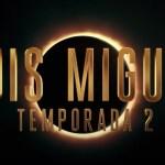 Liberarán dos capítulos de la segunda temporada de Luis Miguel, la serie