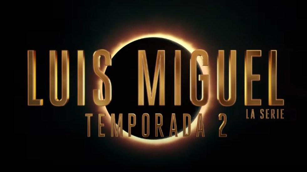 #Video Netflix revela el nuevo tráiler de Luis Miguel: La Serie - Foto de Netflix