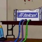 Se cae red de Telcel en el país; usuarios reaccionan con memes