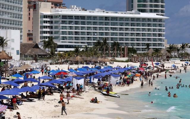 México llegará a Semana Santa con más de 200 mil muertes por COVID-19 y un decálogo para evitar 'tercera ola' de contagios - turismo turistas México playas