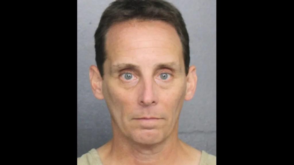 Retiran libertad bajo fianza a pediatra en Florida acusado de pornografía infantil - Michael Mizrachy pediatra pornografía Infantil