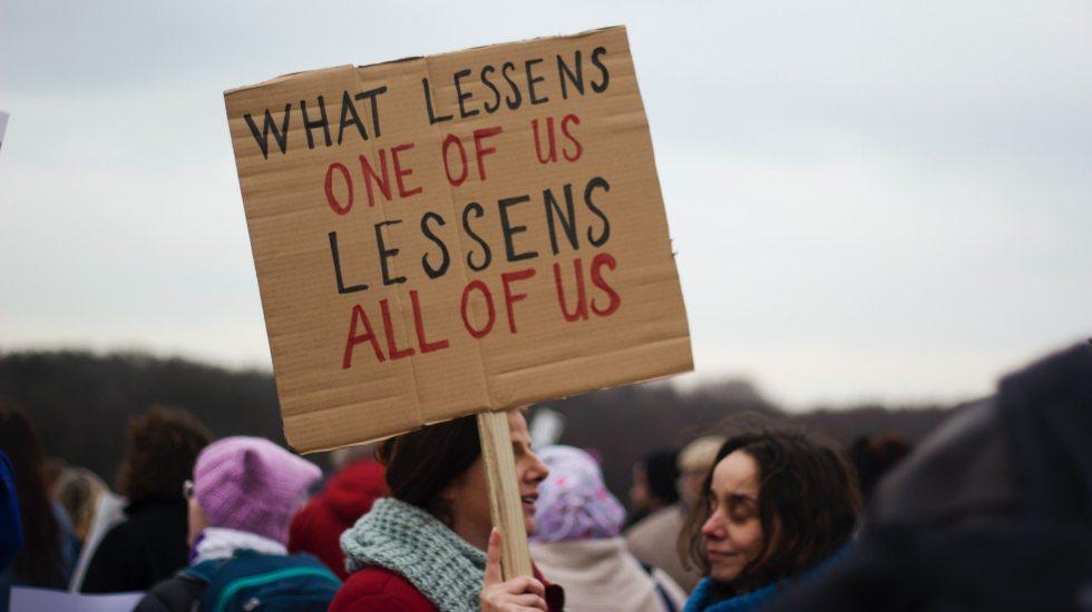 México destaca ante la ONU necesidad de contar con mecanismos de protección para mujeres - Foto de Micheile Henderson / Unsplash.
