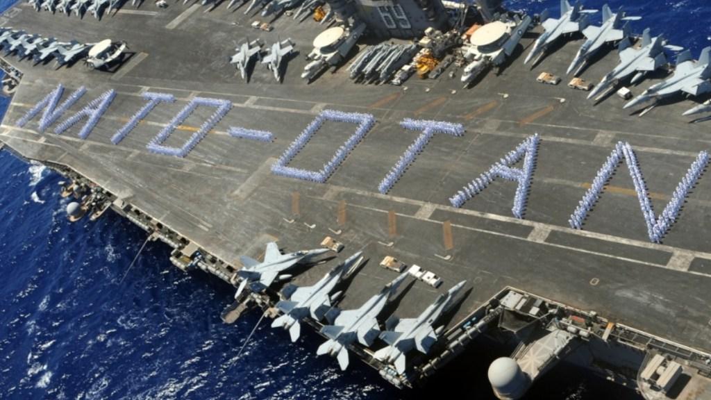 "OTAN resalta unidad frente a conducta ""agresiva"" de Rusia - Foto de DVIDS"