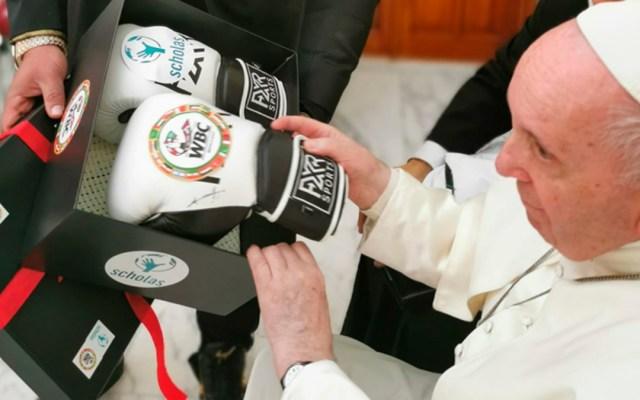 ¿Por qué es histórica la visita del papa Francisco a Irak? - Papa Francisco WBC Irak