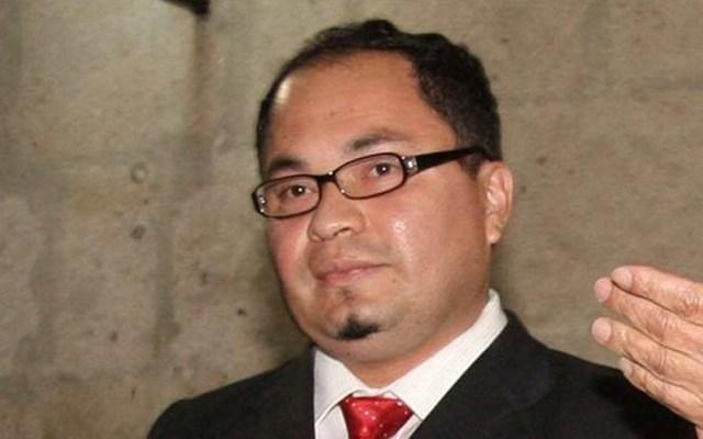 Murió el escritor peruano Pedro Novoa - Escritor peruano, Pedro Novoa. Foto de EFE