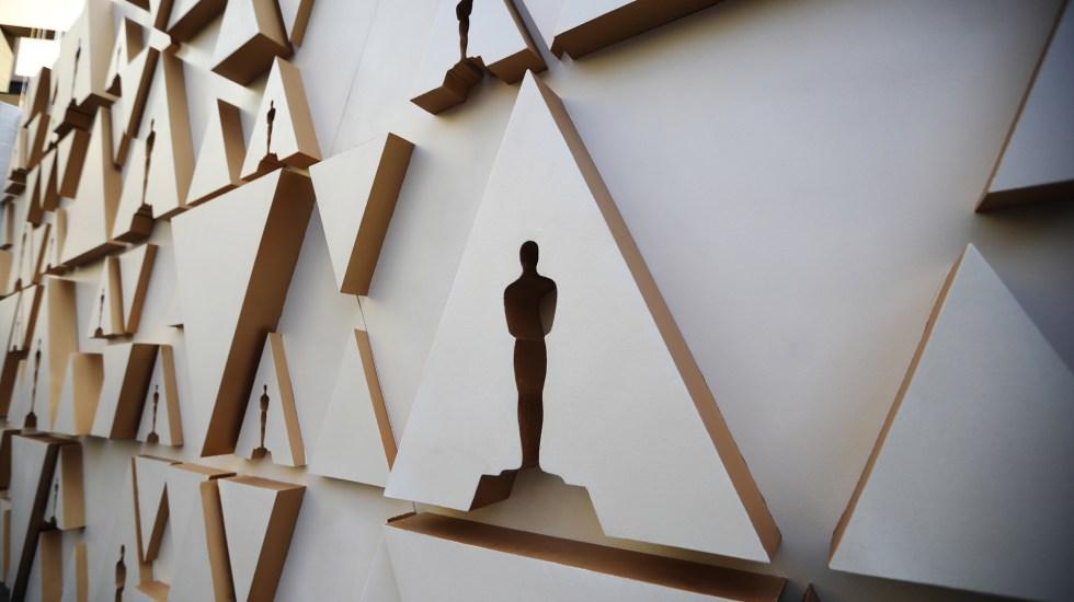 """""""Nomadland"""" domina los Óscar con tres premios, incluido mejor película - Oscar"""