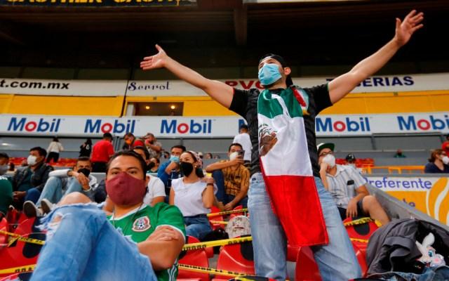 Abre FIFA procedimiento disciplinario contra México por grito homofóbico en Preolímpico - México preolimpico