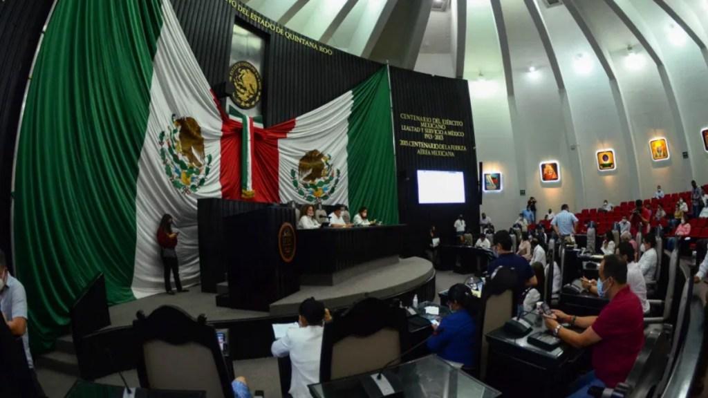 Congreso de Quintana Roo rechaza despenalizar el aborto - Quintana Roo Congreso diputados locales