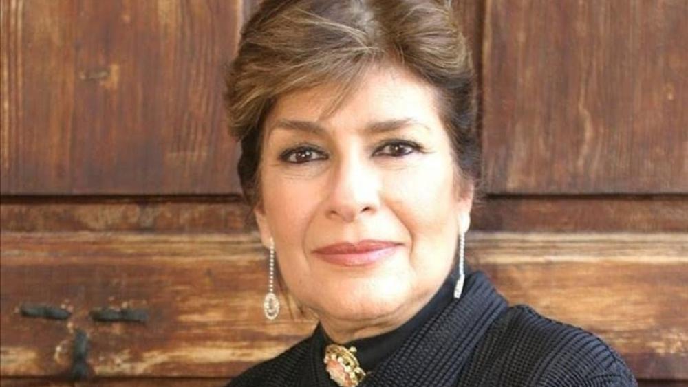 Intuban a la actriz y cantante Raquel Olmedo por COVID-19 - Foto de @raquel_olmedooficial