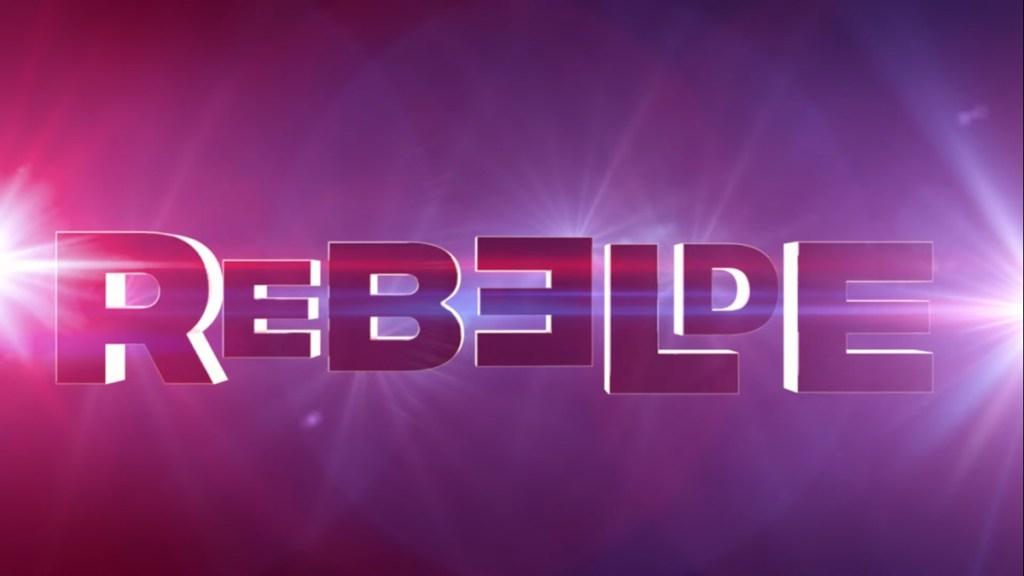 #Video Elite Way School reanuda clases para la nueva generación de 'Rebelde' - Remake de Rebelde en Netflix. Foto de Netflix