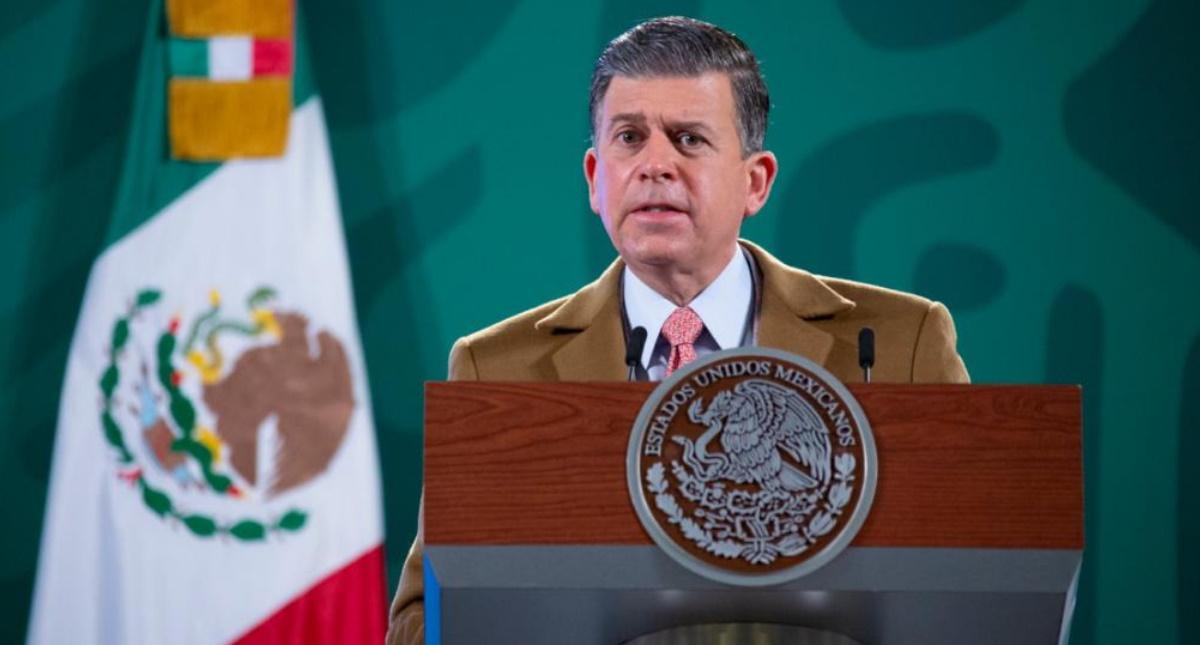 Ricardo Sheffield renuncia a Profeco buscará contender por alcaldía de León