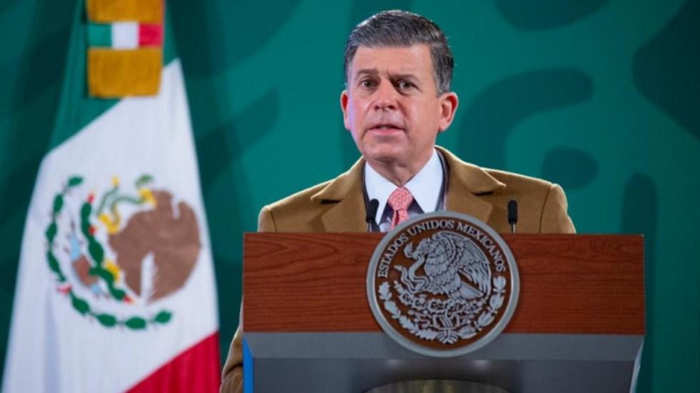 Ricardo Sheffield renuncia a Profeco; buscará contender por alcaldía de León