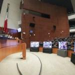 Senado amplía 2 años periodo de Zaldívar como presidente de la SCJN; Judicatura se deslinda