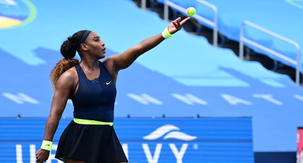 Serena Williams renuncia al Abierto de Miami por cirugía bucal - Serena Williams Tenis