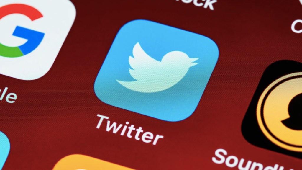 """""""Justo creando mi cuenta de twttr""""; Twitter celebra su 15 aniversario - Twitter celebra su aniversario número 15 este domingo. Foto de Brett Jordan @brett_jordan"""