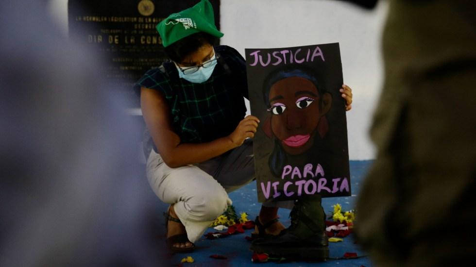 Mujeres son vulneradas en todas las caras de la migración: Eunice Rendón - mujeres Victoria Salazar
