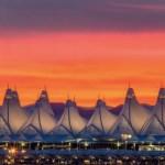 ¿Cómo es un viaje Denver-Ciudad de México en tiempos de COVID-19? - Aeropuerto de Denver. Foto de US Traveler