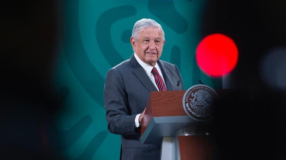 """INE revira a AMLO: presidente conocía apercibimiento por """"mañaneras"""" - INE AMLO Andrés Manuel López Obrador conferencia matutina 230420211"""