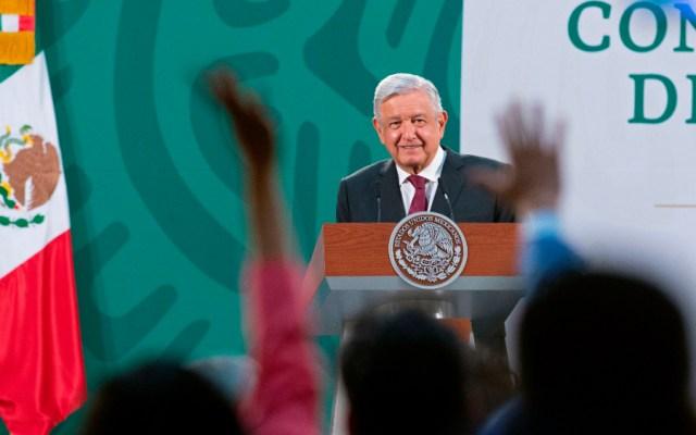 AMLO arremete otra vez contra los medios; conferencia matutina (04-05-2021) - AMLO Lopez Obrador conferencia (1)