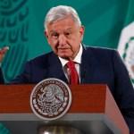 INE apercibe a López Obrador por posible desacato a medida cautelar