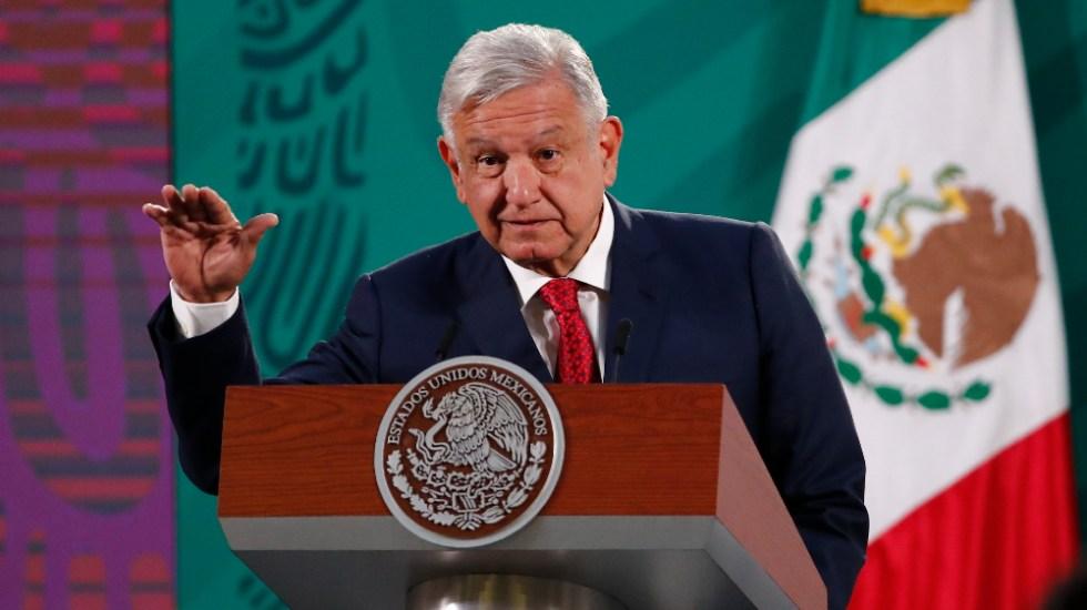 Durante veda electoral, AMLO sí hará denuncias por compra de votos - andrés manuel lopez obrador