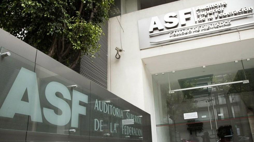 Resucitan iniciativa para remover al auditor superior de la Federación - Auditoría Superior de la Federación ASF México