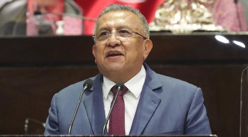 Diputado Benjamín Huerta habría ofrecido dinero a madre de menor que lo acusó de abuso, revela audio - Benjamin huerta México diputado federal