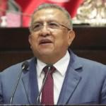 Diputado Benjamín Huerta habría ofrecido dinero a madre de menor que lo acusó de abuso, revela audio