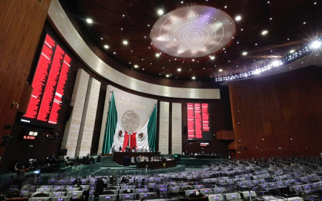 Aprueban en Comisiones prórroga para entrada en vigor de reforma en materia de outsourcing - plurinominales Cámara de Diputados México presupuesto