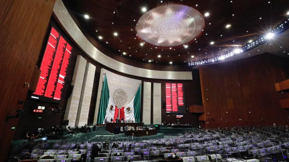 Tribunal aprueba reglas para evitar sobrerrepresentación en San Lázaro - Cámara de Diputados México