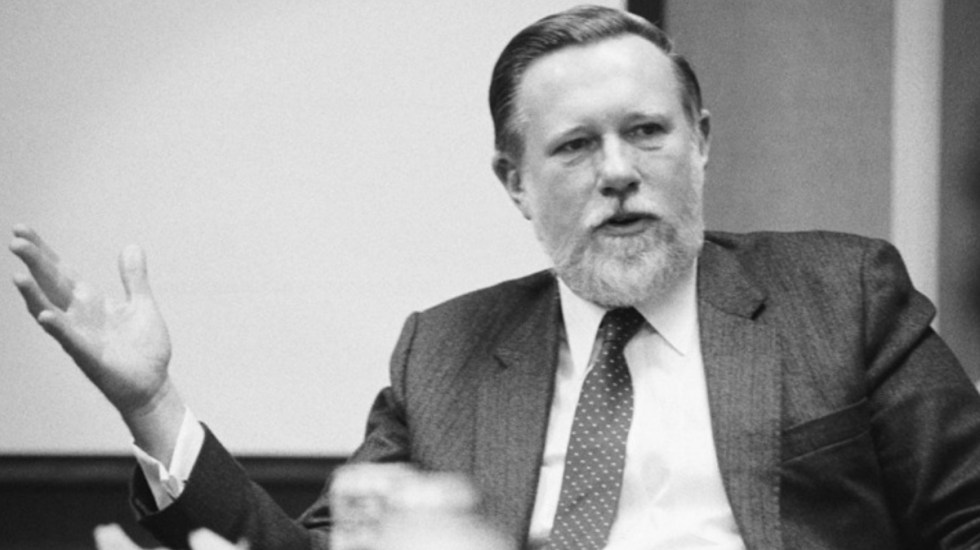 Muere Charles Geschke, padre del PDF y fundador de Adobe - Charles Geschke PDF Adobe