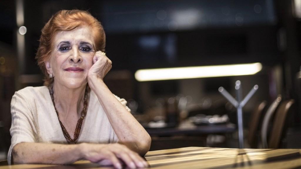 Murió Chepina Peralta, pionera de la gastronomía en televisión - Chepina Peralta. Foto de Gastrolab
