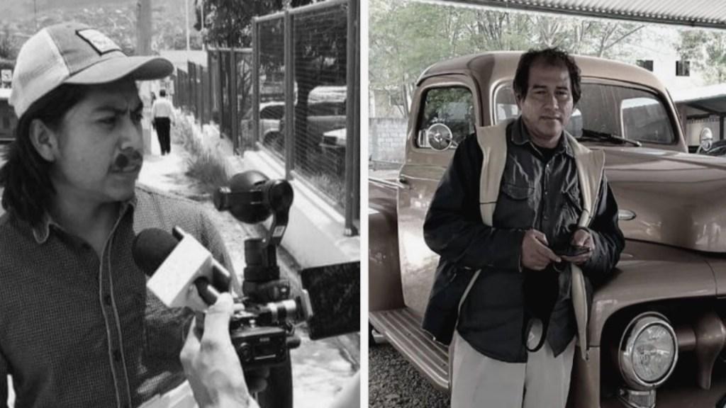 Denuncian secuestro de defensores de derechos humanos en Chiapas - Dos activistas de los derechos humanos fueron secuestrados en Chiapas. Foto de Twitter Frayba