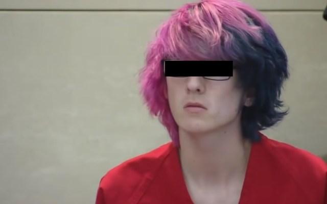 Devon Erickson, el 'Asesino de TikTok' que se volvió viral en redes sociales