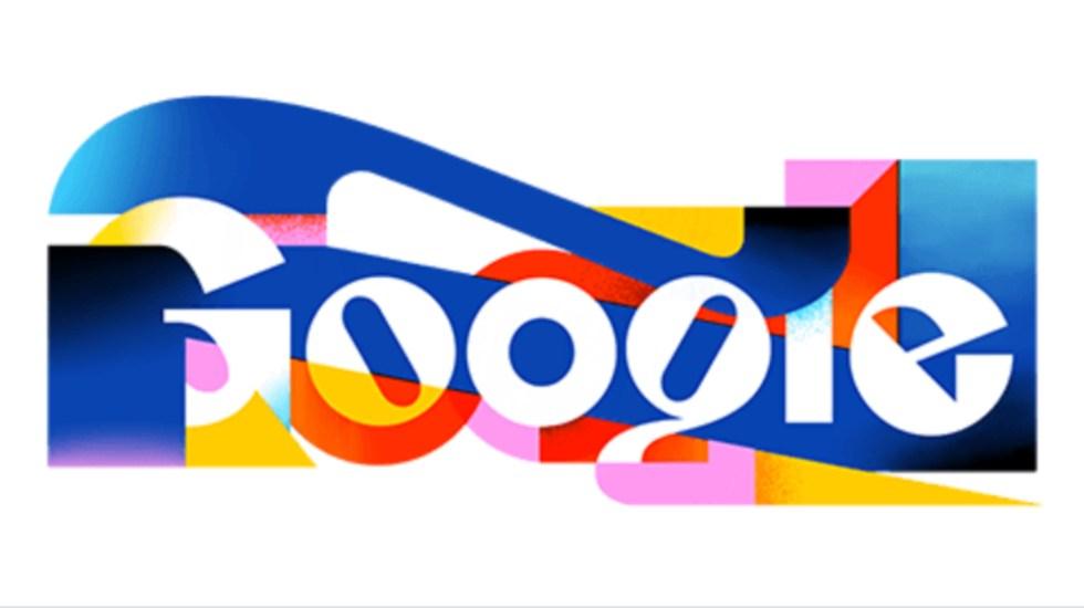 """Google rinde homenaje al español con un """"doodle"""" dedicado a la letra Ñ - Doodle Google español"""