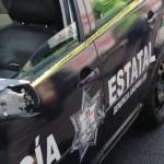 Enfrentamiento sobre la autopista México-Pachuca deja un policía muerto