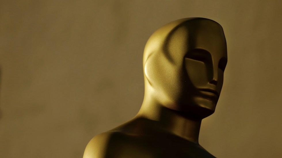Los ganadores de los premios Óscar 2021 - Ceremonia del Óscar con producción más cercana a una película. Foto de EFE