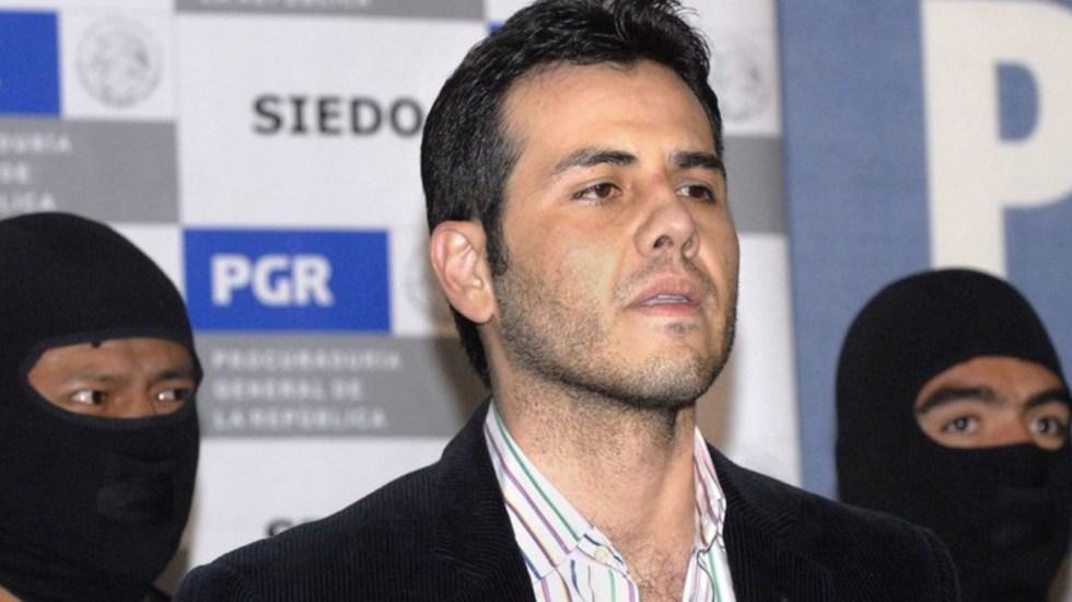 Vicente 'El Vicentillo' Zambada Niebla, quien testificó contra 'El Chapo', ya no está en la cárcel - El Vicentillo ya no está en una prisión. Foto de EFE/Archivo