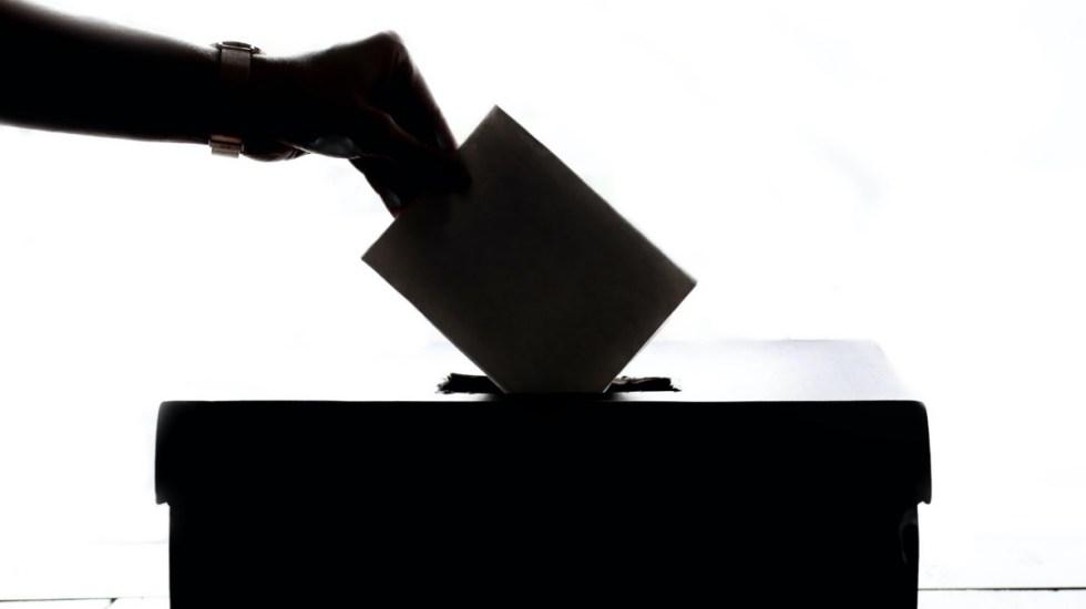 Peligroso que desde el gobierno se controlen nuevamente elecciones: PAN - Elecciones democracia campañas