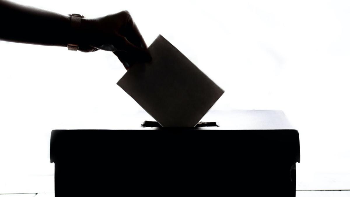Elecciones democracia campañas