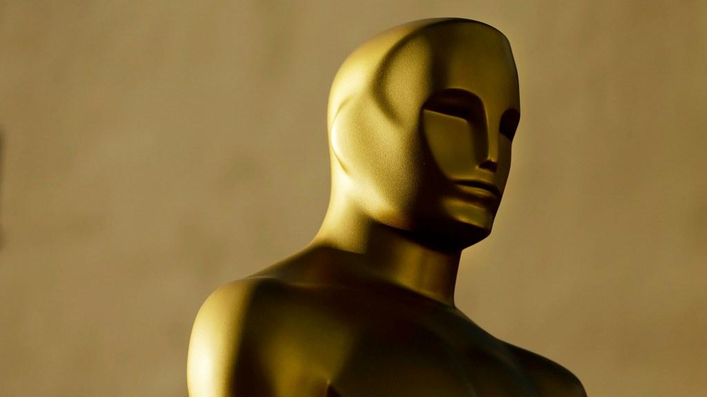 Los Óscar registran el peor dato de audiencia de su historia - Óscar
