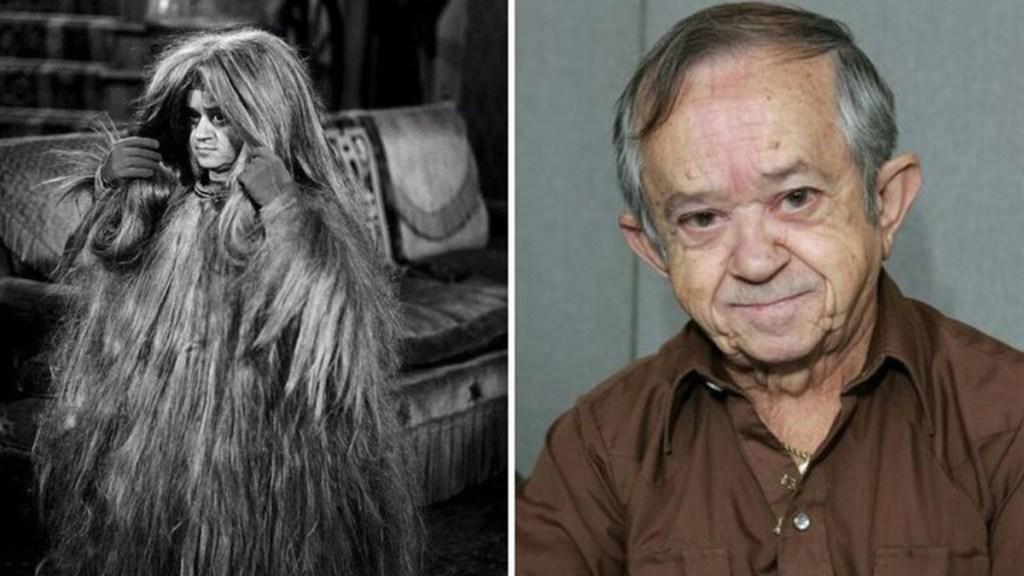 Murió Félix Silla, actor que interpretó al 'Tío Cosa' de Los Locos Addams - Félix Silla en su personaje del Tío Cosa. Foto de Twitter / Infobae