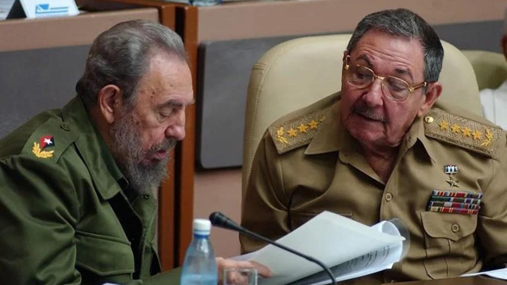 Documentos de la CIA revelan dos intentos para asesinar a Fidel y Raúl Castro. Noticias en tiempo real