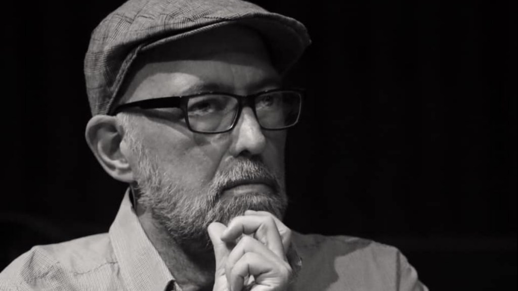 Muere por COVID-19 el escritor y guionista de cómics Francisco Gerardo Haghenbeck - Francisco Haghenbeck