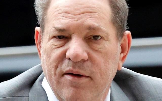 Harvey Weinstein enfrenta nuevas acusaciones en Los Ángeles - El exproductor de cine Harvey Weinstein. Foto de EFE