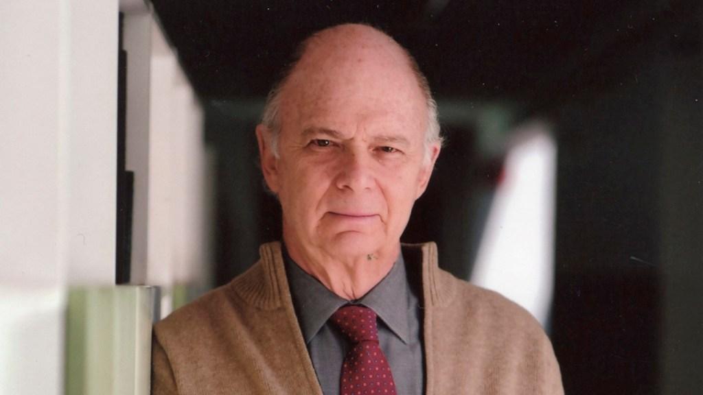 Enrique Krauze gana el III Premio de Historia Órdenes Españolas - En la imagen, el historiador, escritor y editor mexicano Enrique Krauze. Foto de EFE