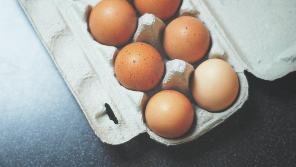 Precio del huevo se dispara hasta 40 pesos en varias regiones de México - Imagen ilustrativa de huevo. Foto de Hello I'm Nik para Unsplash