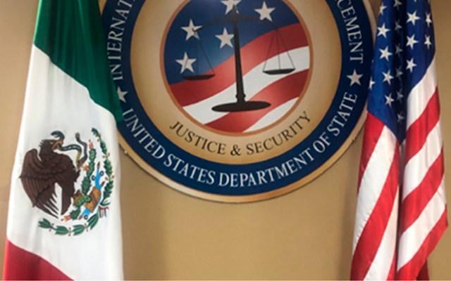 Iniciativa Mérida: EE.UU. ha gastado fondos en sin evaluar riesgos, asegura informe - Foto alusiva a la cooperación en la lucha antidrogas entre México y Estados Unidos, entre ellas, la Iniciativa Mérida. Foto de GAO.gov.