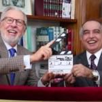 'Joaquín, Marín de do pingüé' y 'Operación mamut'